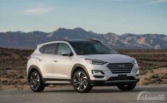 Review Hyundai Tucson 2019