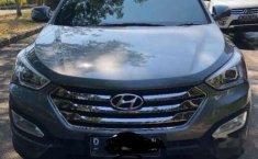 Hyundai Santa Fe 2012 dijual
