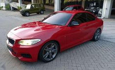 BMW M 2014 dijual