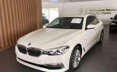 2017 BMW 520d dijual