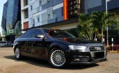 Audi A4 2013 terbaik
