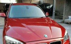 BMW X1 (sDrive18i) 2010 kondisi terawat