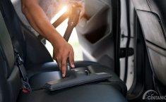 Pengeringan Interior Mobil Hanya dalam 4 Langkah Sederhana