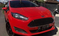 Ford Fiesta  2015 DVG.WIS.Entities.Color