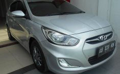 Hyundai Grand Avega GL 2013 Dijual