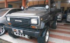 Daihatsu Taft 1.0 Manual 1991 Dijual