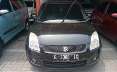 Suzuki Swift GL 2008 Dijual Cepat