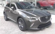 Mazda CX-3  2018 Abu-abu