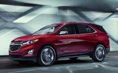 Review Chevrolet Equinox 2019