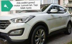 Hyundai Santa Fe 2012 terbaik