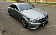 2012 Mercedes-Benz CLS63 AMG dijual