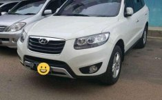 Hyundai Santa Fe Dspec 2012 Putih