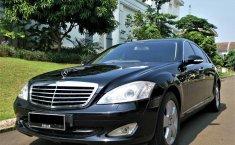 Mercedes-Benz S 350 L W221 V6 3.5 Automatic 2008 Dijual