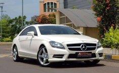 Mercedes-Benz CLS  2013 DVG.WIS.Entities.Color