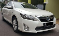 Toyota Camry Hybrid Hybrid 2013 DVG.WIS.Entities.Color