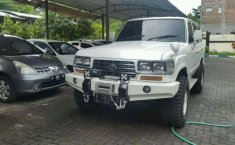 Toyota Landcruiser  1981 DVG.WIS.Entities.Color