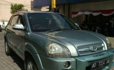 Hyundai Tucson (XG) 2005 kondisi terawat