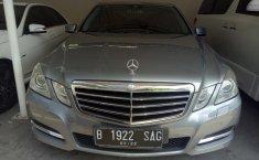 Jual Mercedes-Benz E250 Avantgarde A/T 2011