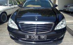 Jual Mercedes-Benz S350 A/T 2007