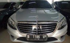 Jual Mercedes-Benz S500 Automatic 2014