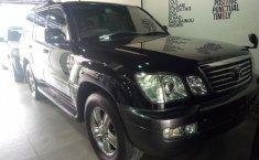 Jual Toyota Land Cruiser V8 4.7 A/T 2007