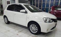Jual Toyota Etios Valco E 2016