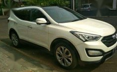 Hyundai Santa Fe CRDi 2012 harga murah