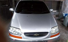 Chevrolet Aveo 2006 dijual