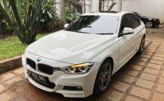 BMW 330i 2016 dijual