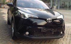 Toyota C-HR  2018 DVG.WIS.Entities.Color