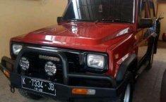 1994 Daihatsu Taft dijual