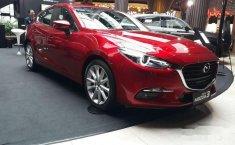 Mazda 3 () 2018 kondisi terawat