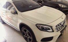 Mercedes-Benz GLA 200  2017 harga murah
