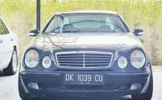 Mercedes-Benz CLK  1999 harga murah