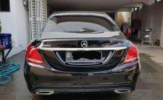 Mercedes-Benz C300 (AMG) 2017 kondisi terawat