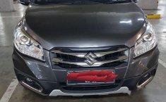 2016 Suzuki SX4 S-Cross dijual