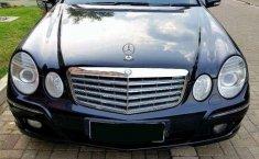 Mercedes-Benz E280  2008 harga murah