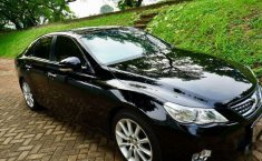 Toyota Mark X 250G 2012 DVG.WIS.Entities.Color