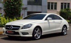 Mercedes-Benz CLS 2013 terbaik
