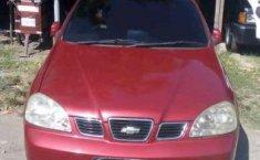 Chevrolet Optra (LS) 2006 kondisi terawat