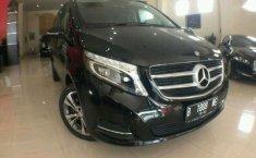Mercedes-Benz Viano () 2016 kondisi terawat