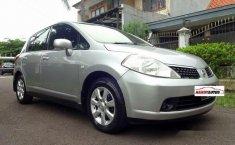 Nissan Latio () 2007 kondisi terawat
