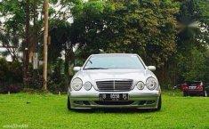 Mercedes-Benz E240 (W210) 2000 kondisi terawat