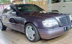 1992 Mercedes-Benz 300CE dijual
