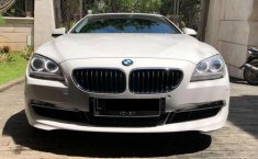 BMW 640i Pure Edition 2012 Putih