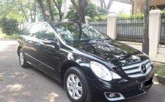 2007 Mercedes-Benz R350 dijual