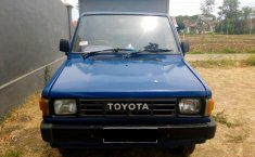 Toyota Kijang Pick Up 1.5 Manual 1994 Dijual
