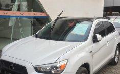 Jual Mitsubishi Outlander Sport PX 2014