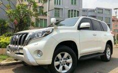 Toyota Land Cruiser 2.7 Automatic 2014 Dijual