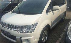 Jual Mitsubishi Delica D5 2013